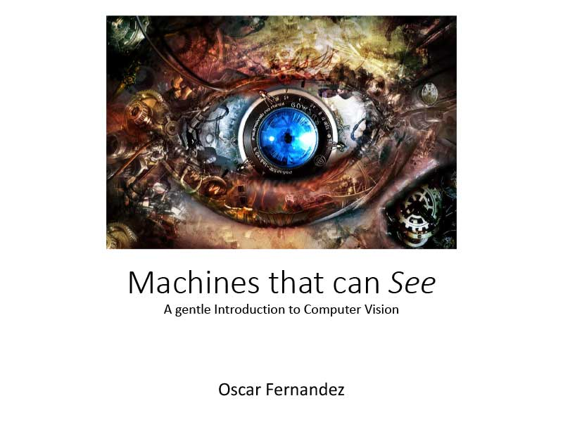 Oscar Fernandez | Machines that can See